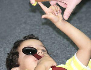 Children's Vision Exam