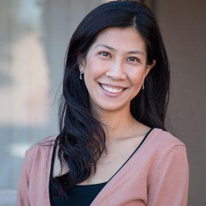 Suzanne Tsang